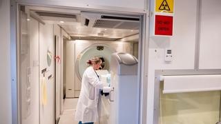 Le PET-CT, un outil de haute précision