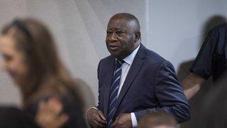 Laurent Gbagbo acquitté par la CPI