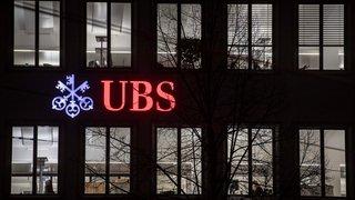 UBS prisonnière du cycle économique