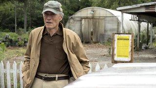 Clint Eastwood reste maître de son destin