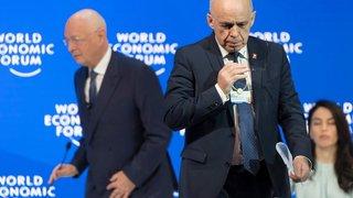 Ueli Maurer fait l'éloge des valeurs suisses