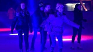 Fun on ice Le Locle 7 rle