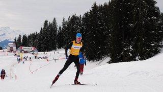 Ilan Pittier récidive à Zweisimmen