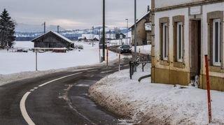 Des travaux routiers attendus dans la vallée de La Sagne et des Ponts
