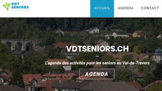 Un nouveau site web pour les seniors au Val-de-Travers