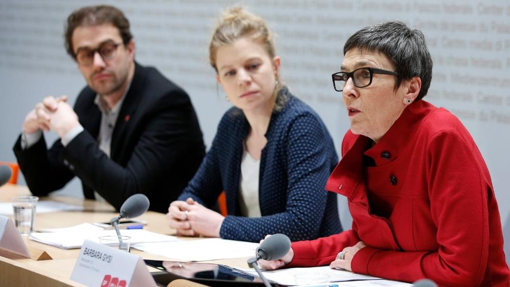 aux exigences du Tribunal fédéral, à la suite de l'arrêt portant sur le canton de Lucerne.