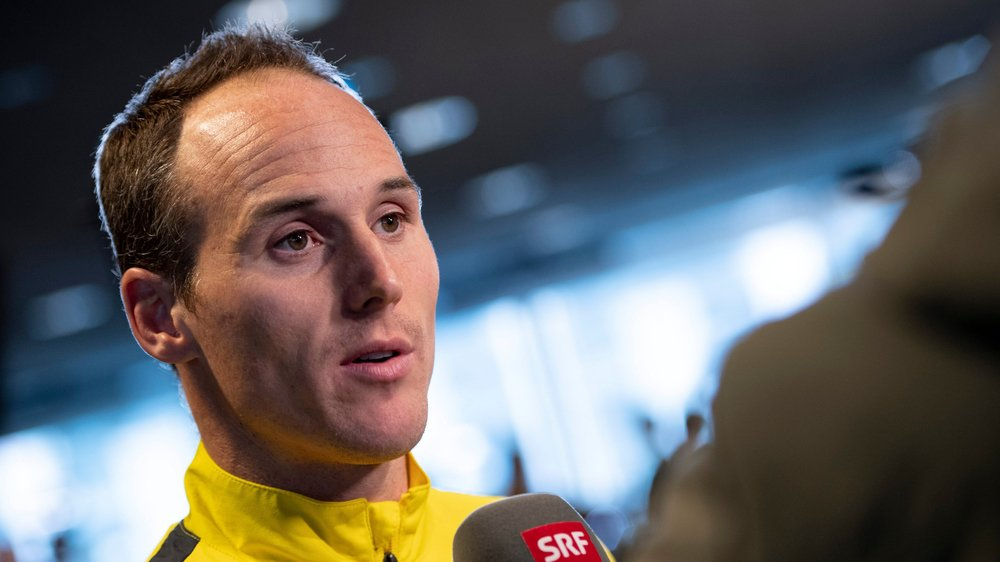 Steve von Bergen: «Ce qu'on me demande, c'est de faire gagner mon club.»