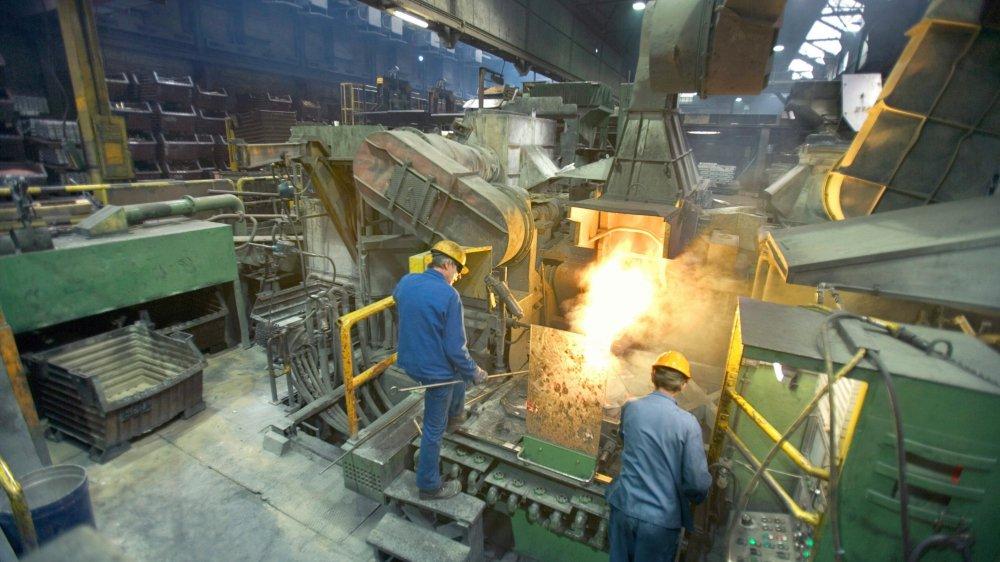 La Suisse n'aura pas droit à une exception sur les droits de douane que l'UE a édictés pour les produits sidérurgiques. L'industrie suisse de l'acier pourra cependant compter sur des contingents tarifaires spécifiques.