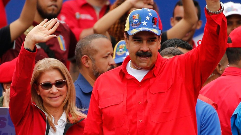 Six Etats européens demandent à Nicolas Maduro d'organiser des élections.