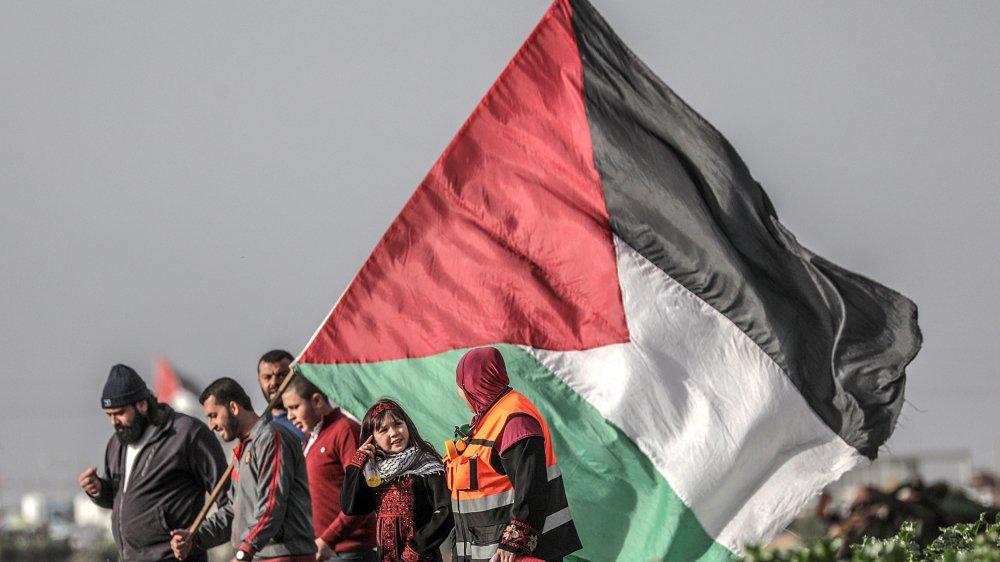 Le Hamas, au pouvoir dans la bande de Gaza, teste le bitcoin pour tenter de renflouer son budget.