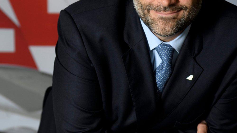 «Swiss aspire à 50% de croissance supplémentaire»