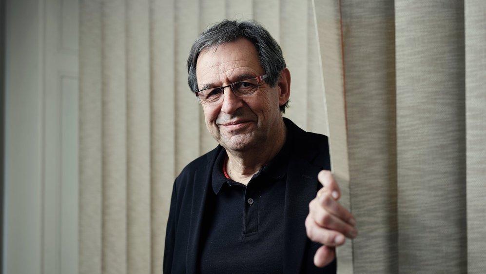 Passionné de beaux-arts en général et de photographie en particulier, Claude-André Moser a également été le médecin du FC La Chaux-de-Fonds durant 25 ans.
