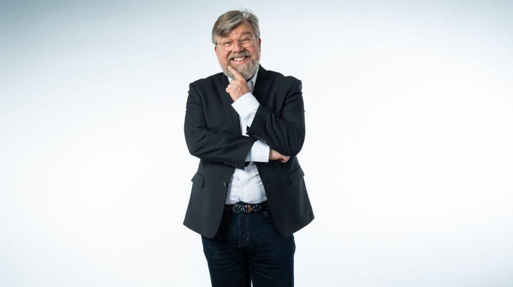 Chronique de Christophe Bugnon: likez-moi!