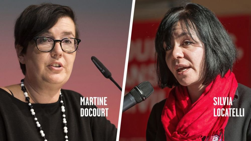 Parti socialiste: le duel entre deux camarades neuchâteloises est amorcé