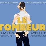 Le Tombeur de Robert Lamoureux