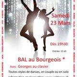 Bal au Bourgeois