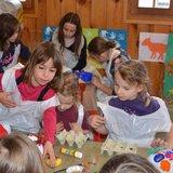Atelier Créatif pour les enfants