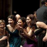 Oratorio « Nabucco » de Falvetti