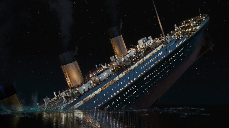 Le naufrage du «Titanic» revisité par le NEC et les élèves de la HEM à La Chaux-de-Fonds