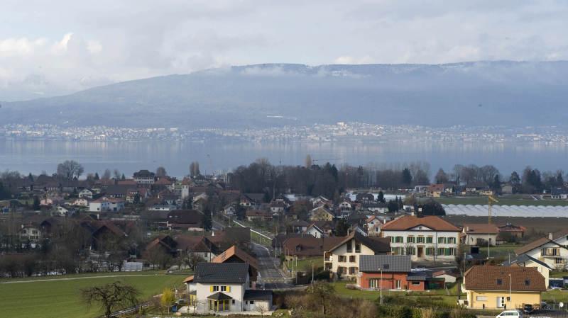 Où vont s'installer les Neuchâtelois?