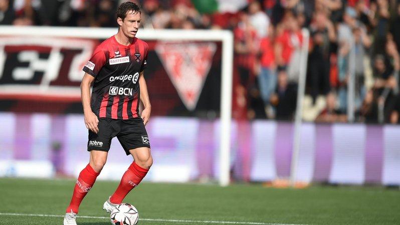 Neuchâtel Xamax gagne, mais Doudin se blesse