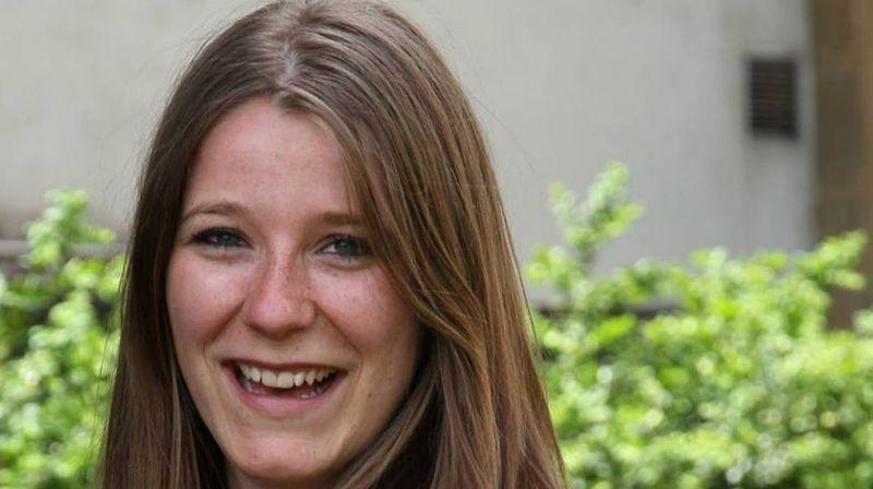 Delphine Devenoges est titulaire d'un Master en biogéosciences. Elle entrera en fonction le 4 mars.