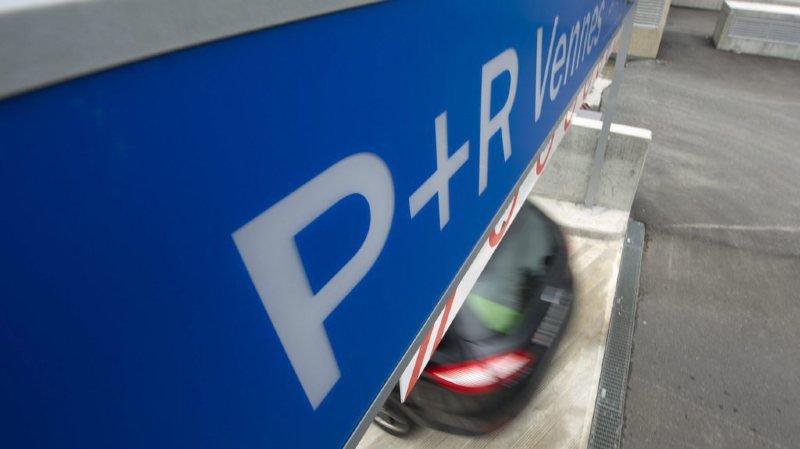Pendulaires: en moyenne, le Suisse fait 15 km pour aller au travail, un trajet qui lui prend 30 minutes