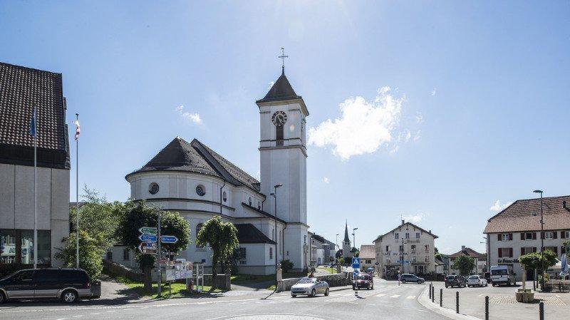 On fêtera les 40 ans du canton du Jura à Saignelégier