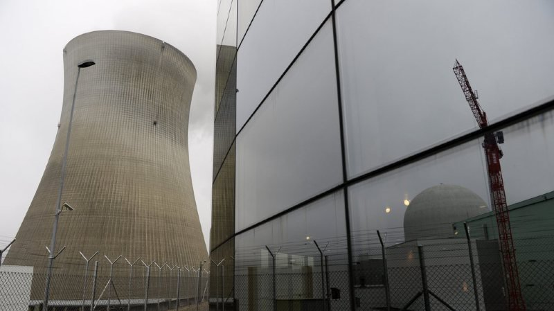 Centrale nucléaire de Leibstadt: un employé falsifiait les tests d'appareils de mesure