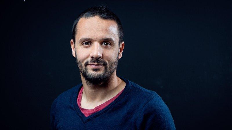 Raphaël Nuzzolo a écopé de quatre matches de suspension pour avoir craché en direction d'un arbitre.