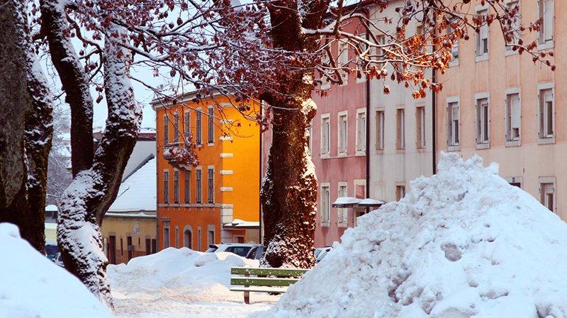 La Ville de La Chaux-de-Fonds lance un concours photo sur l'urbanisme horloger