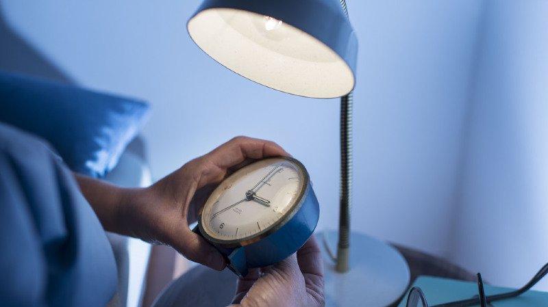 Nos gènes seraient en partie responsables de nos habitudes de sommeil... et de réveil!