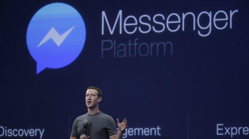 Facebook Messenger: les textes envoyés peuvent enfin être supprimés
