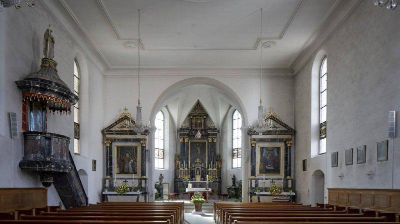 Suisse: plus d'une personne sur quatre n'a pas de religion