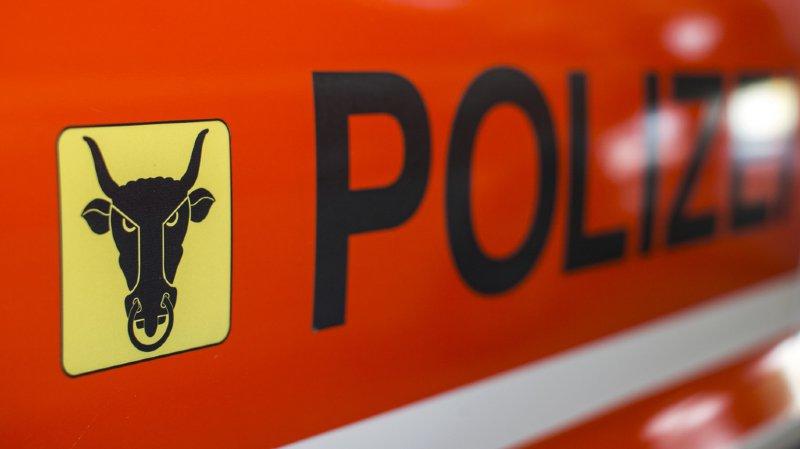 Un homme de 43 ans est décédé vendredi près de Göschenen (Uri) à la suite d'un accident sur l'A2. (Archives)