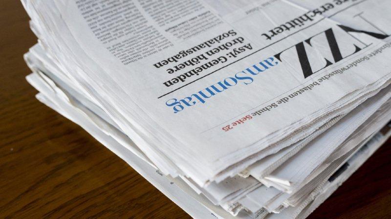 Excès de vitesse, arnaques téléphoniques, mystères liés au Röstigraben font partie des sujets abordés par la presse dominicale. (illustration)