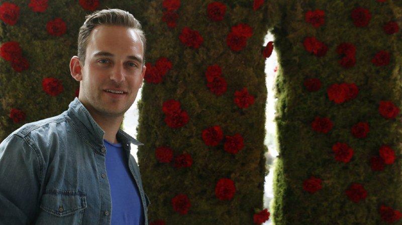 Littérature: le Suisse Joël Dicker est l'auteur francophone le plus lu en France en 2018