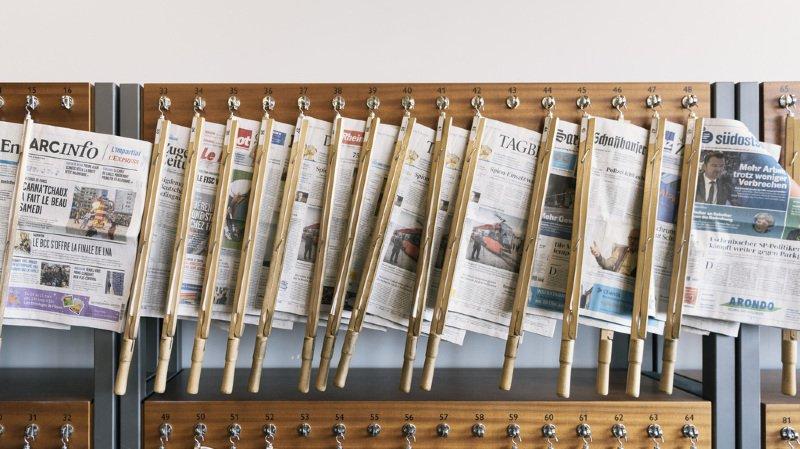 Revue de presse: abus dans l'assurance maladie, coût de la grippe et élections fédérales... les titres de ce dimanche