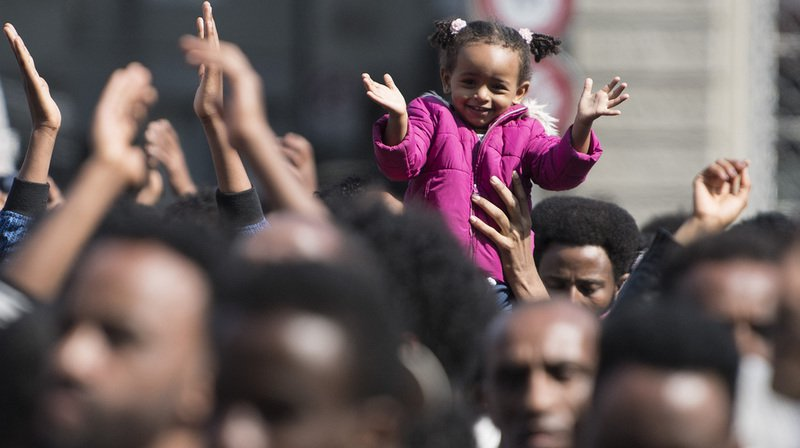 Suisse: le nombre des demandes d'asile au plus bas depuis 11 ans