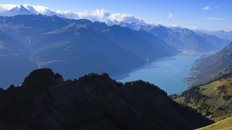 """La Suisse classée """"meilleur pays du monde"""" pour la troisième année consécutive"""