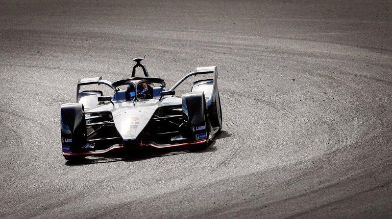 Formule E: grosse déception pour Buemi dans le e-Prix de Santiago
