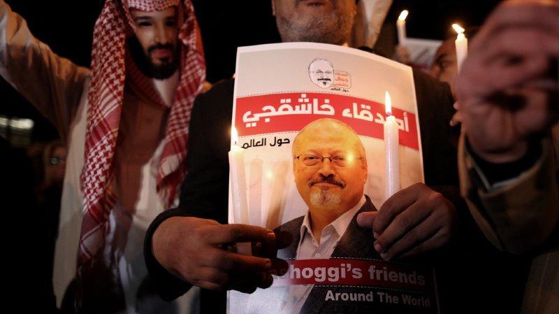 Ryad affirme ignorer où se trouve la dépouille du journaliste Jamal Khashoggi