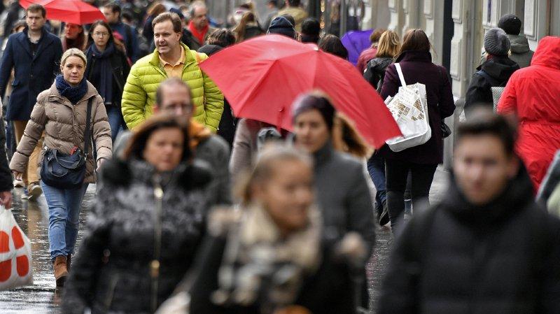 Les primes maladies sont la deuxième raison d'endettement en Suisse