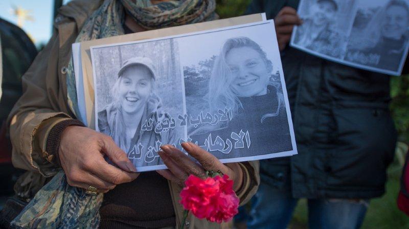 Meurtre de deux étudiantes scandinaves au Maroc: le suspect hispano-suisse clame son innocence