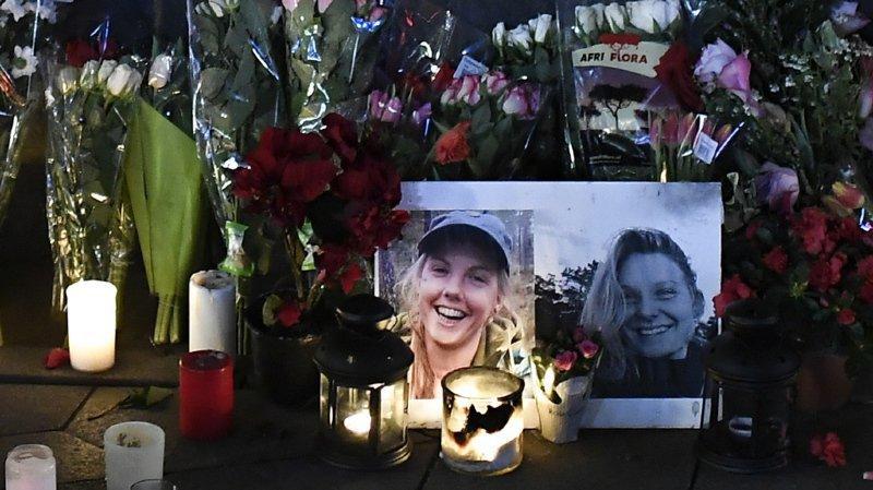 Scandinaves tuées au Maroc: le suspect suisse face au juge
