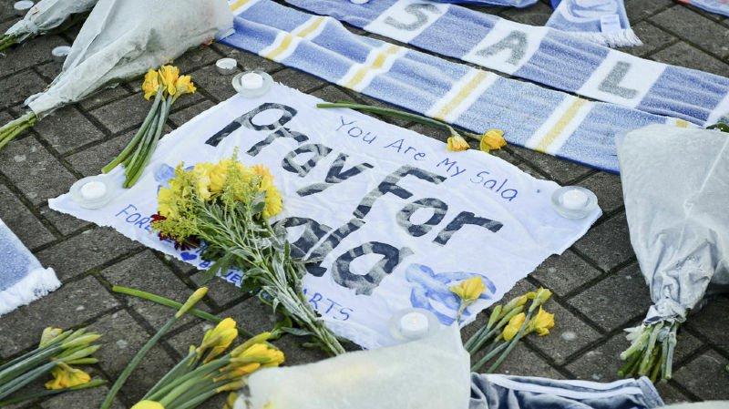 Disparition de Sala: la police annonce l'arrêt des recherches de l'avion