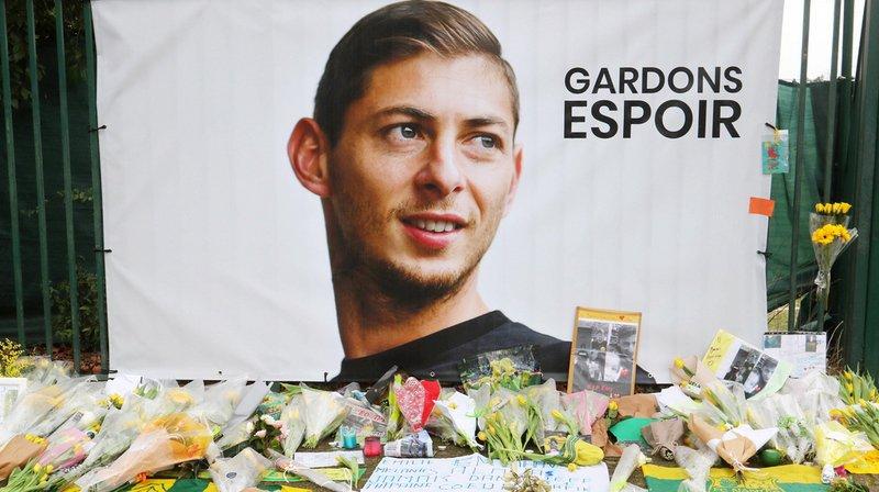 Football - Disparition d'Emiliano Sala: la famille relance les recherches grâce à une cagnotte