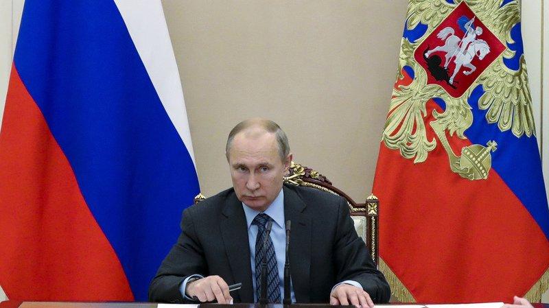 En réponse aux Etats-Unis, la Russie se retire à son tour du traité sur les armes nucléaires