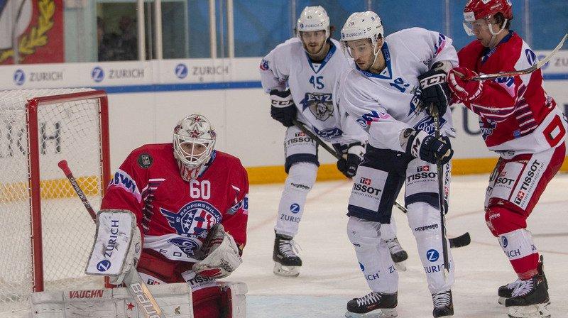 Zoug a remporté 5-1 la finale de la Coupe Suisse face aux Rapperswil-Jona Lakers, les tenants du titre.