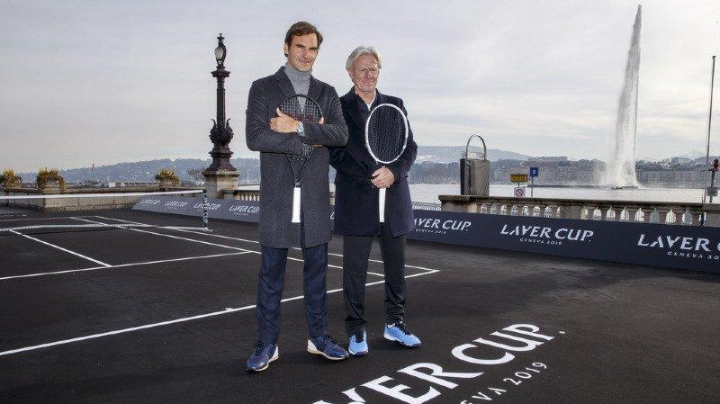 Tennis - Laver Cup: les billets pour voir Federer, Nadal, McEnroe ou Borg s'arrachent